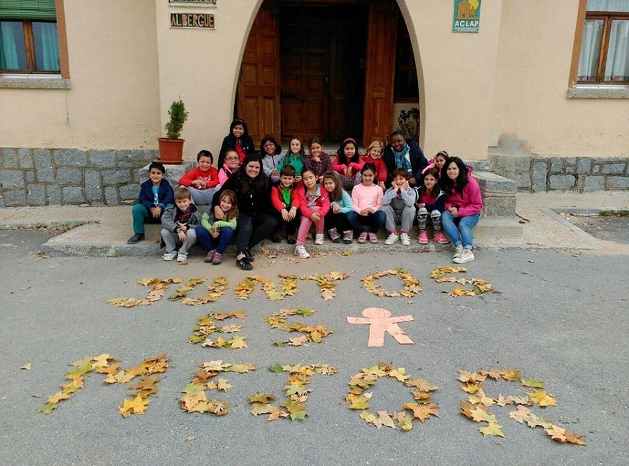 Por Nuestro Proyecto Pedagógico